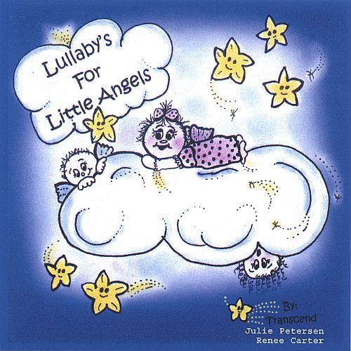 Lullaby's for Little Angels