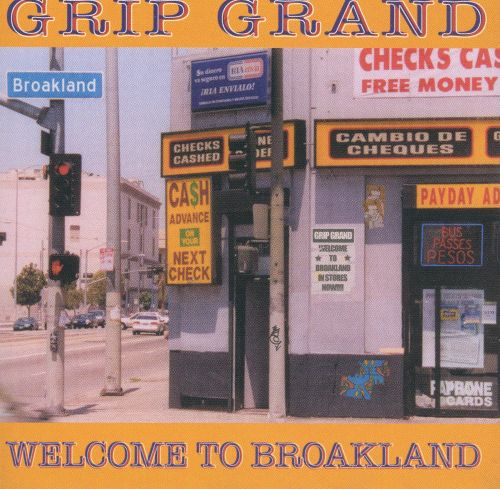 Welcome to Broakland