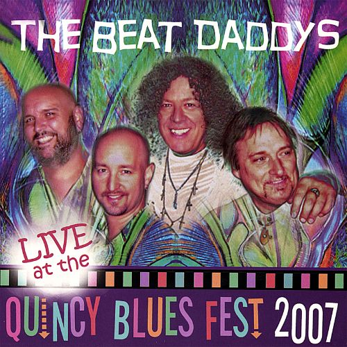 Live at the Quincy Blues Fest 2007