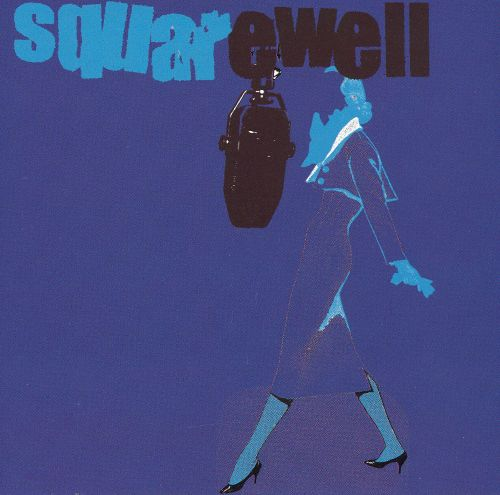 Squarewell [EP]