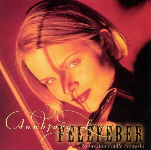 Felefeber (Norwegian Fiddle Fantasia)