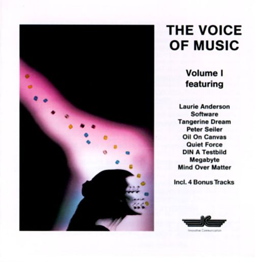 The Voice of Music, Vol. 1