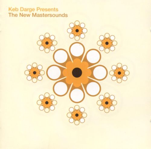 Keb Darge Presents the New Mastersounds