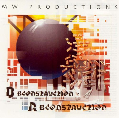 Deconstruction-Reconstruction