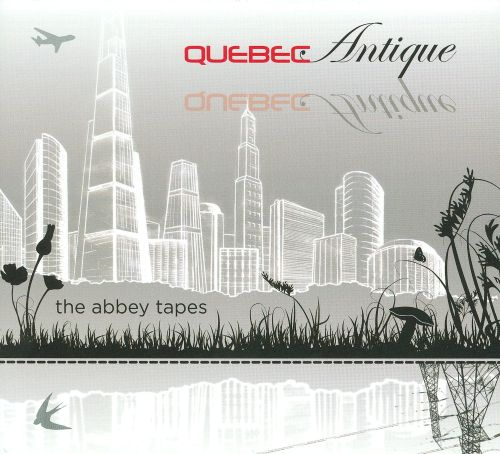 The Abbey Tapes