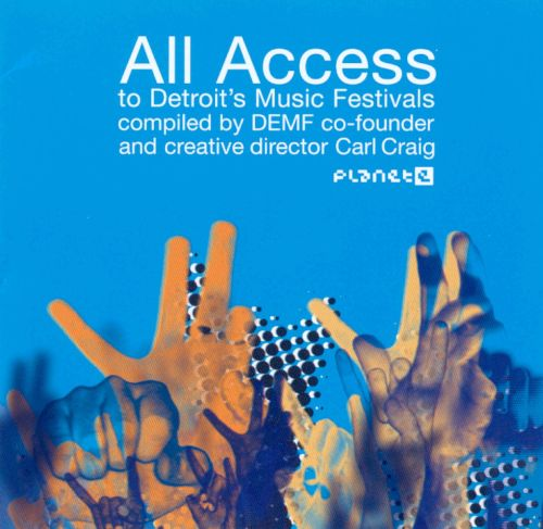 All Access to Detroit's Music Festivals