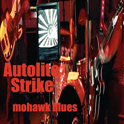 Mohawk Blues
