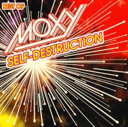 Best of Moxy: Self-Destruction