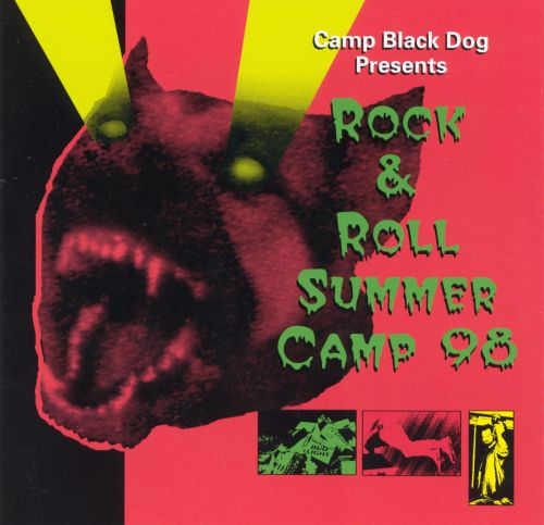 Rock & Roll Summer Camp 98