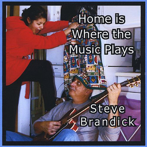 Home Is Where the Music Plays