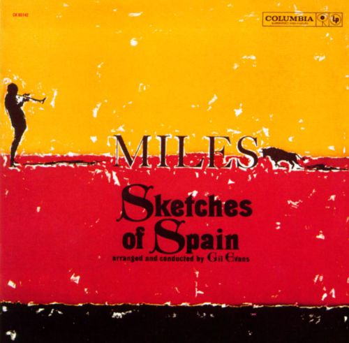 Sketches of Spain - Miles Davis (1960)