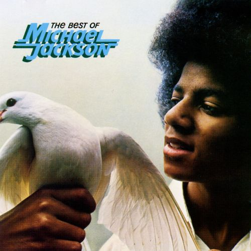 The Best of Michael Jackson [Germany]