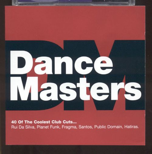 Dance Masters