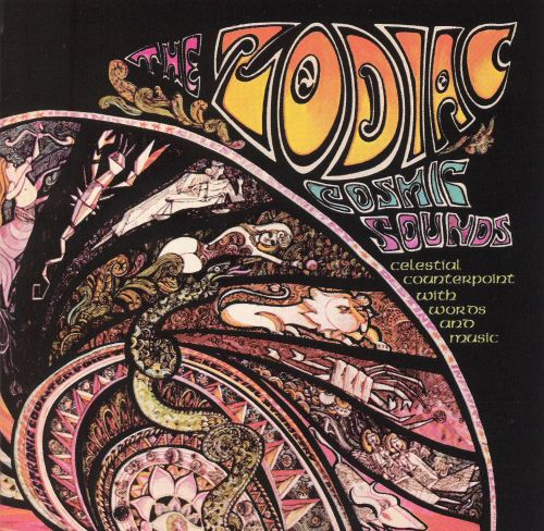 Zodiac: Cosmic Sounds