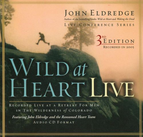 Wild at Heart [Live]