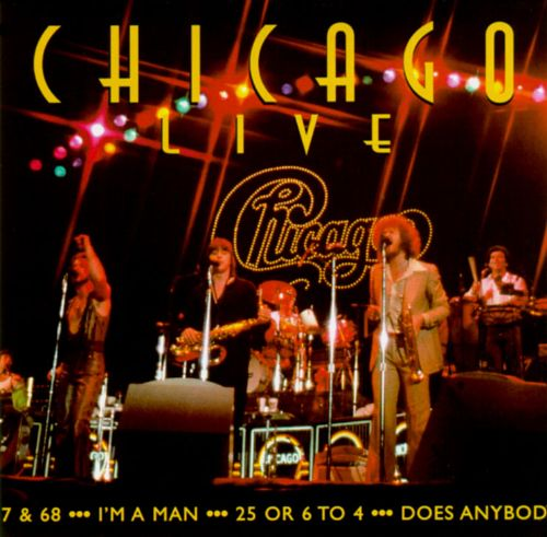 Chicago Live [Public Music]
