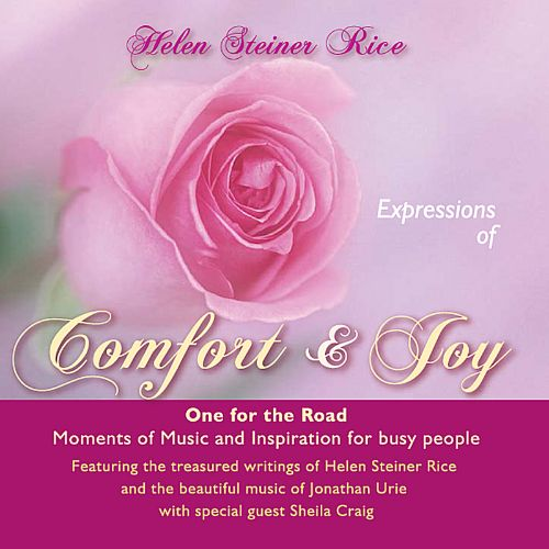 Expressions of Comfort and Joy