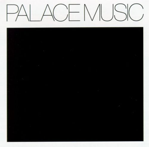 「PALACE MUSIC	LOST BLUES AND OTHER SONGS」の画像検索結果