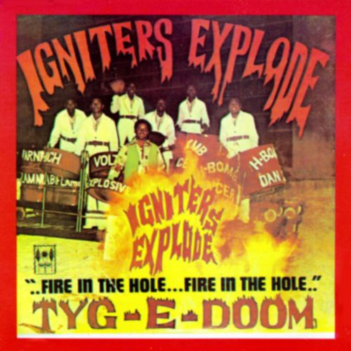 Fire in the Hole: Igniters Explode