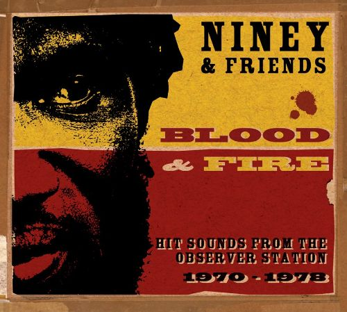 Blood & Fire: Hit Sounds From the Observer Station