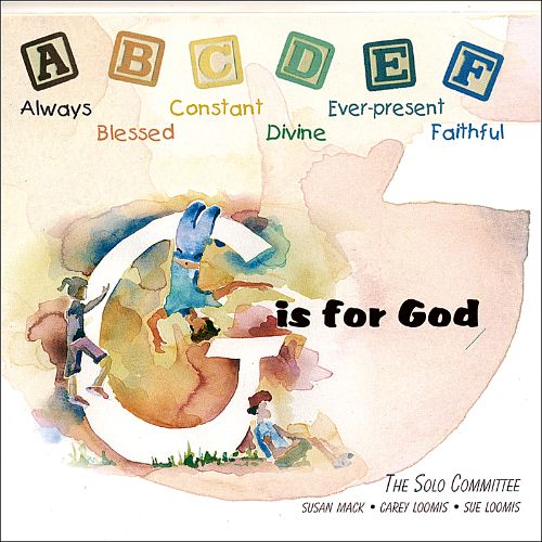 G Is for God