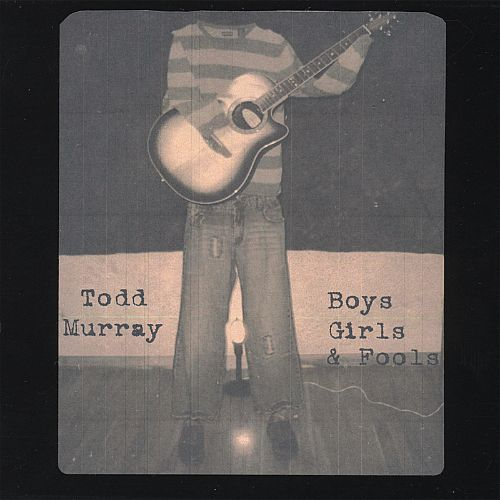Boys, Girls and Fools