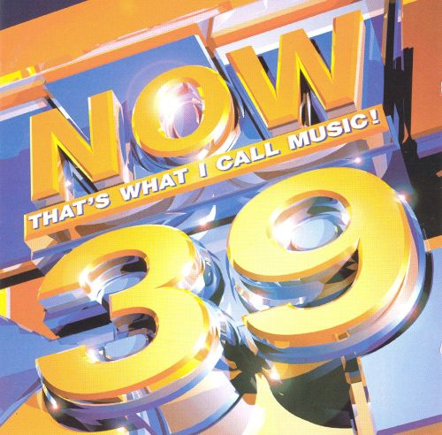Now That's What I Call Music! 39 [UK]