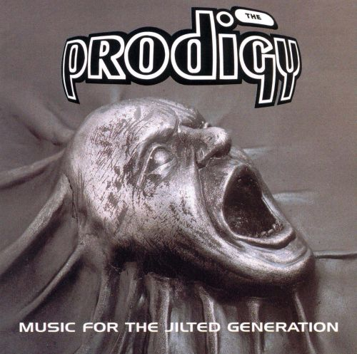 the prodigy world's on fire live album