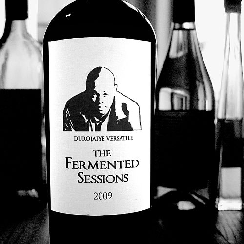 The Fermented Sessions