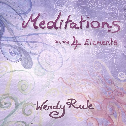 Meditations on the 4 Elements