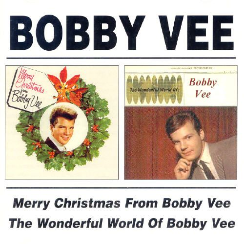 Merry Christmas from Bobby Vee/The Wonderful World Of