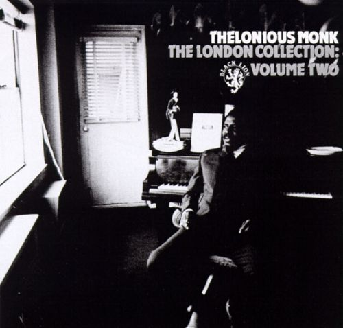 Thelonious Monk The London Collection, Vol. 2