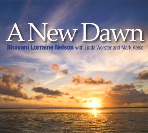 Bhavani Lorraine Nelson with Linda Worster and Mark Kelso