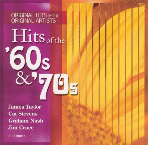 Hits of the 60's & 70's [Madacy]