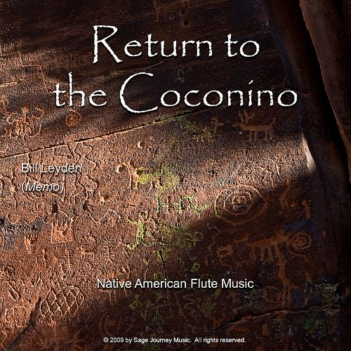 Return to the Coconino