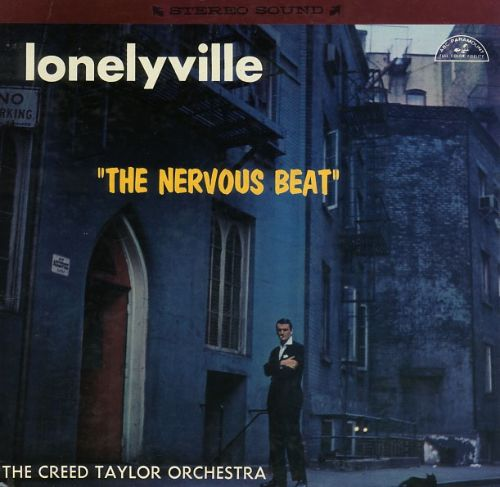 Lonelyville: The Nervous Beat