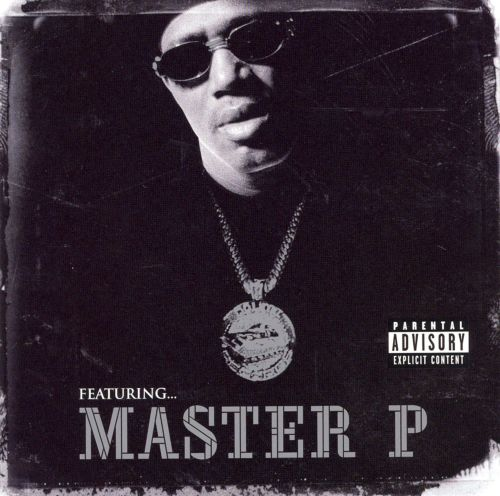 Featuring...Master P