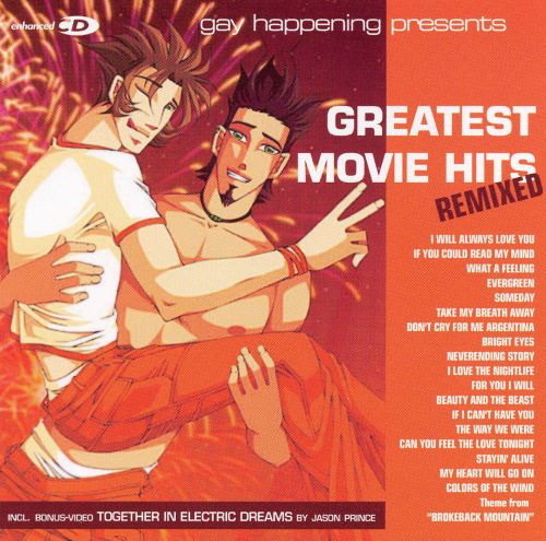 Greatest Movie Hits Remixed