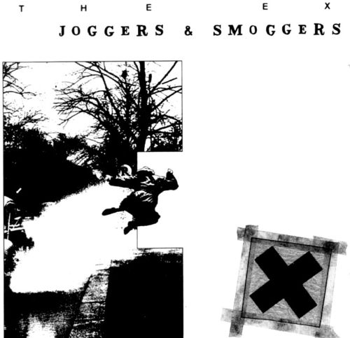 Joggers & Smoggers
