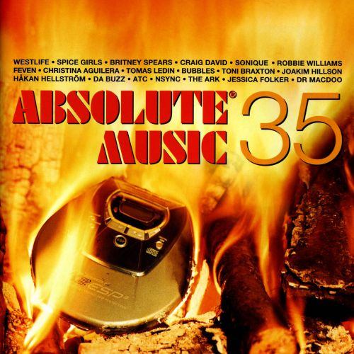 Absolute Music, Vol. 35