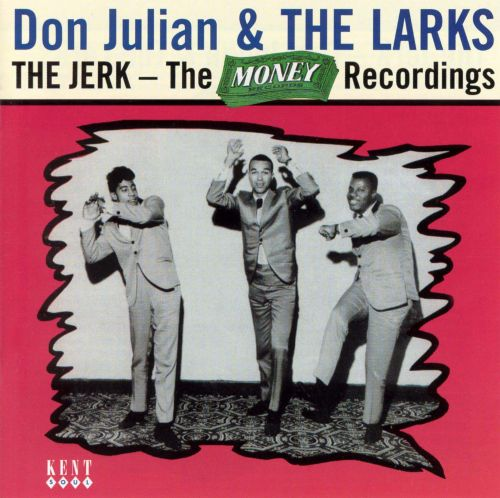 The Jerk: The Money Recordings