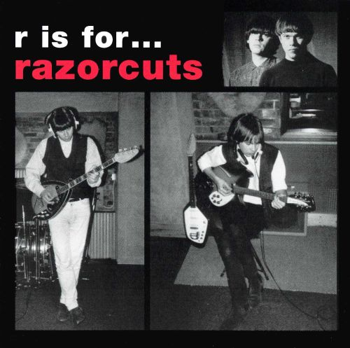 R Is for...Razorcuts