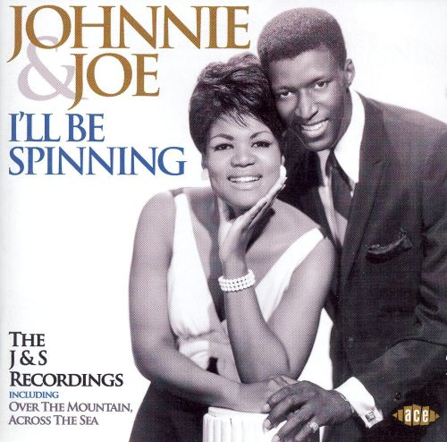 I'll Be Spinning: The J&S Recordings