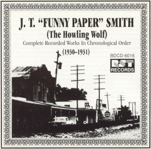 Complete Recorded Works (1930-1931)