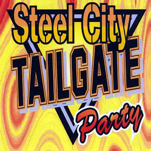 Steel City Tailgate Party