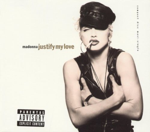 Justify My Love