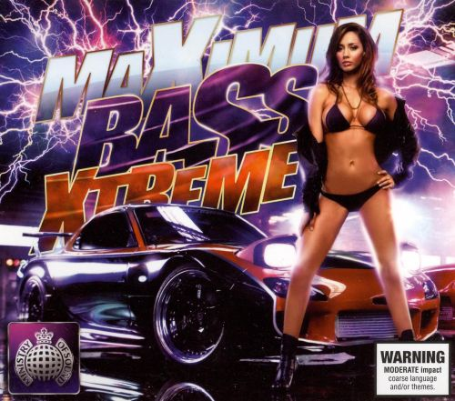 Maximum Bass: Xtreme