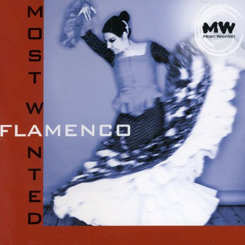 Most Wanted: Flamenco