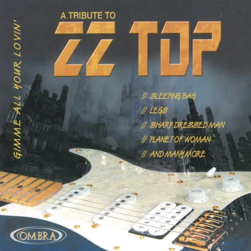 Tribute to ZZ Top [Membran]