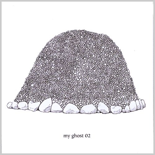 My Ghost 02